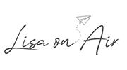 Lisa on Air Logo