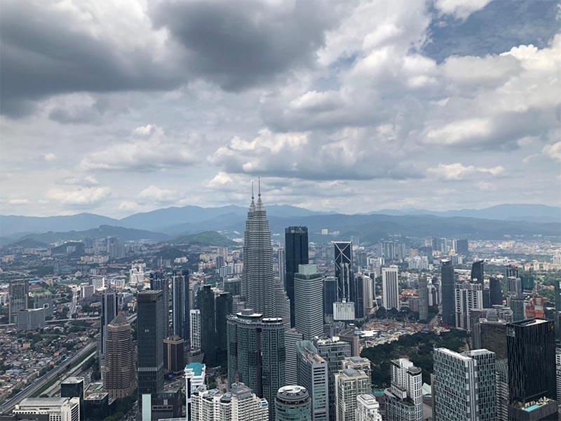 expat life in Kuala Lumpur