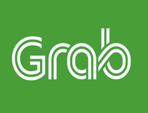 Met de Grab-auto touren door Kuala Lumpur
