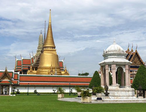 The Grand Palace in Bangkok; wat mag je niet missen?