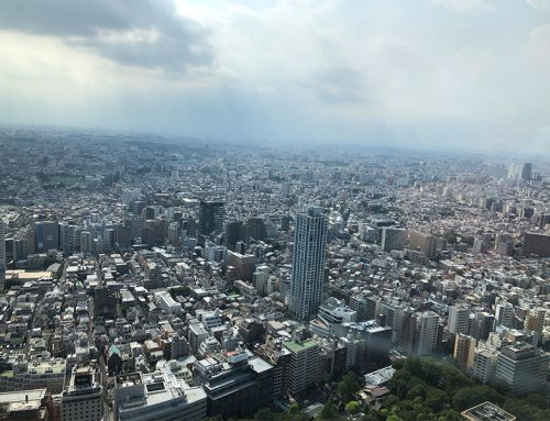 Tokyo: Senso-Ji, festivals and Shinjuku