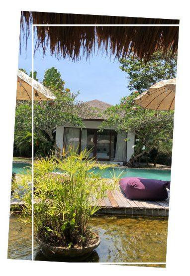 Tempat Damai Villa Canggu