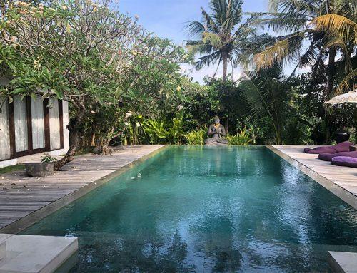 Een weekje genieten in Canggu, Bali