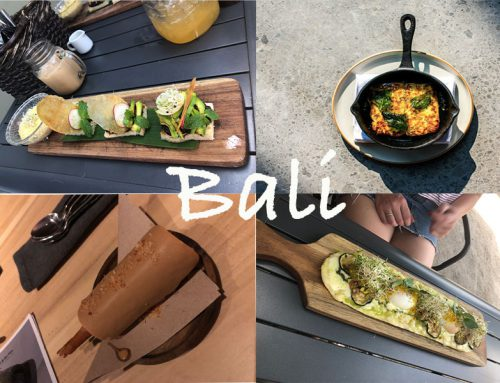 De 7 beste restaurants in Canggu, Bali