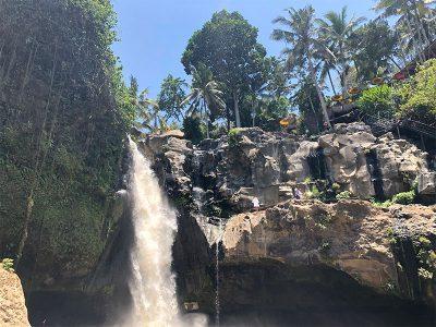 Tegenungan Waterfall, Bali