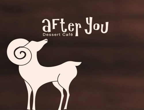 After You, dessert café in Bangkok