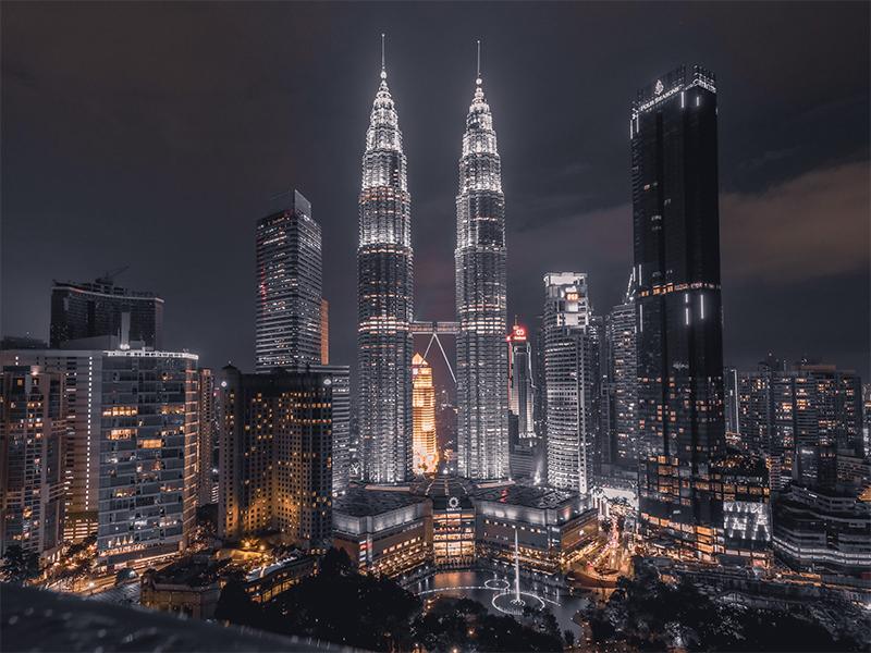 Kuala Lumpur ziekenhuis