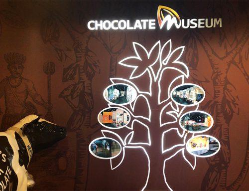 Chocolate Museum Kuala Lumpur