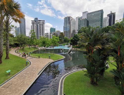 Covid-19 update vanuit Kuala Lumpur