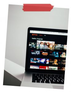 Netflix series to bingewatch