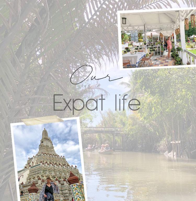 Expat life in KL