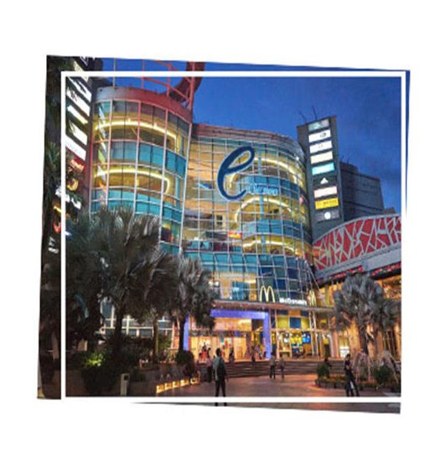 ECurve shoppingmall