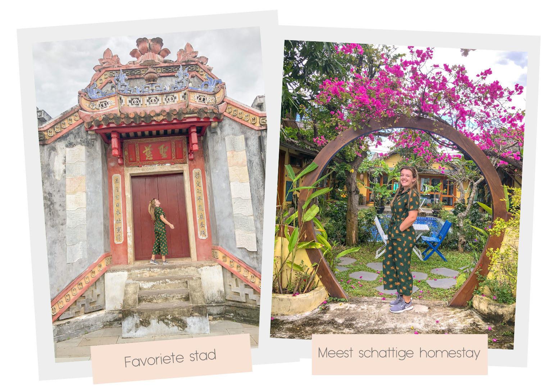 Hoi An, stad in Vietnam