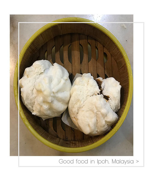 Dim sum from Ipoh