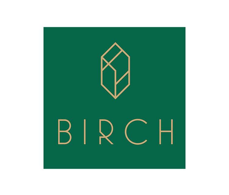 Logo of Birch restaurant