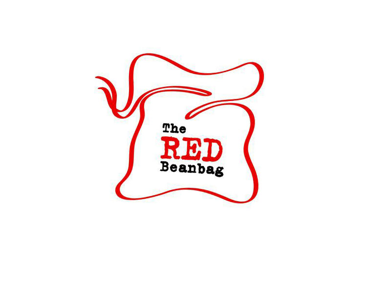 Logo of the Red Bean Bag