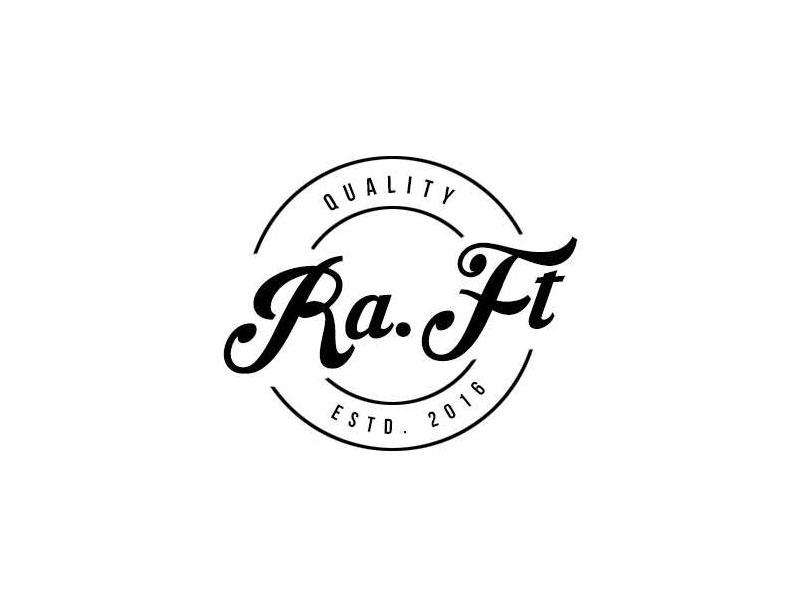 Logo restaurant Raft