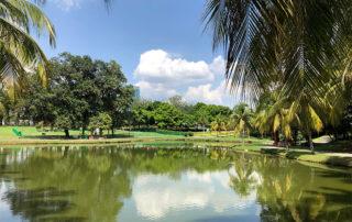 Park Utama CMCO