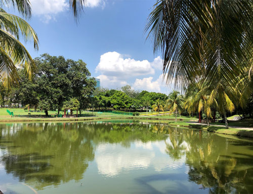 CMCO Kuala Lumpur deel 2 terug in lockdown