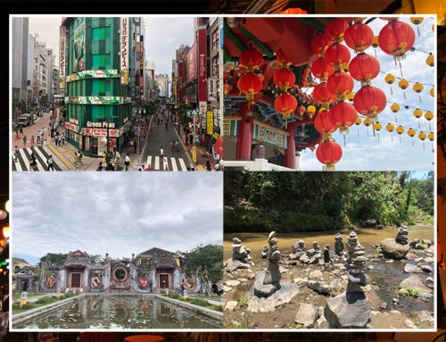 Digital photo book: favorite photos of Asia