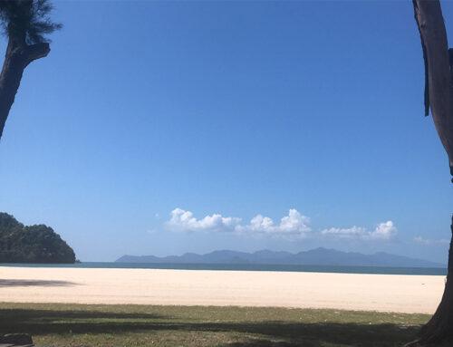Van vakantie vieren op Langkawi tot verhuizen naar Zwitserland